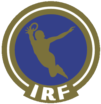 Logo International Ringo Federation